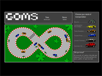 'GOMS' (Video Game)